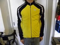 これからの時期に向けての大特価ウェア♪giordana(ジョルダーナ)ジャージジャケット