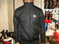 冬まで大活躍giordana SOLIDジャージジャケットが大特価