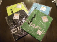 季節外れの大特価:CRAFT(クラフト) 吸汗・速乾Tシャツ