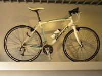 最新クロスバイク入荷!2013 Bianchi Camaleonte 3(カメレオン3)