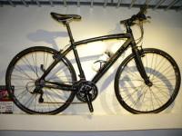 高性能クロスバイクの代名詞!?2013Bianchi Camaleonte4 (ビアンキ カメレオン4)
