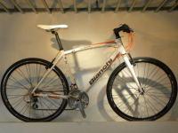 季節外れの大特価:2012 Bianchi Camaleonte 2(カメレオン 2)