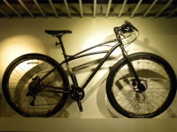 訳アリ大特価!2012 TREK Gary Fisher Collection SAWYER(ソーヤー)