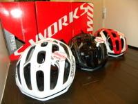 売れてます!!S-Works PREVAIL 超多機能・高性能ヘルメット再入荷!!