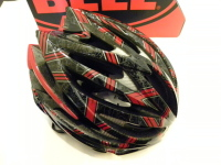 お手頃なレーシングモデル!2013 BELL VOLT(ヴォルト) ヘルメット