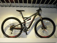 NEWフルサス!2014 SPECIALIZED CAMBER 29(キャンバー 29)