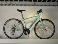最新モデル入荷!2014 Bianchi Camaleonte 2(カメレオン2)