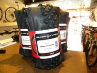 軽量スパイクタイヤを大特価で!! スオミ WXC300 スパイクタイヤ