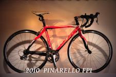 大特価!10・PINARELLO FP1(ピナレロ エフピーワン)