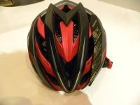 デザイン、機能にとことんこだわったヘルメット!OGK KOOFU WG-1