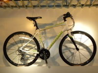 2012CANNONDALE QUICK4(クイック4)店頭大特価!