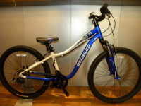 子供車大特価!2010・SPECIARIZED HOTROCK 24 7SPEED BOYS!