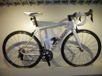 乗り心地抜群!2016 COLNAGO CX-ZERO(コルナゴ シーエックスゼロ)