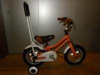 可愛らしいお子様用自転車!Khodaa-Bloom(コーダブルーム) a-K 12