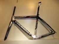 実績ある高性能ロードフレーム!COLNAGO(コルナゴ)CX-1 EVO 11年モデル!