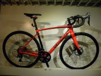 新機能搭載!! 2017 SPECIALIZED ROUBAIX DISC ELITE
