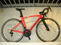 REDは残り1台!絶大な人気のスプリントマシーン!SPECIALIZED ALLEZ SPRINT DSW SL COMP