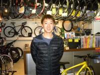 この冬活躍した人:平昌オリンピック男子スピードスケート日本代表 中村奨太選手!