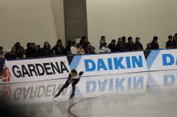 冬に活躍した人!女子スピードスケート日本代表:辻麻希選手がWCで3位入賞!