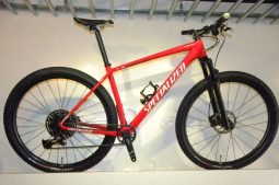 2020 Specialized・ Epic Hardtail (スペシャライズド・エピックハードテール)!