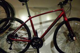 定番のクロスバイク!2020TREK・FX3がワケあり特価にて♪