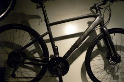 SCOTT・SUBCROSS J1はスタイリッシュなクロスバイク!