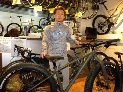 BOAT RACE!プロの競艇:熊谷直樹選手も自転車でトレーニング!