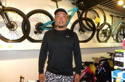 プロの競輪:菊地圭尚選手