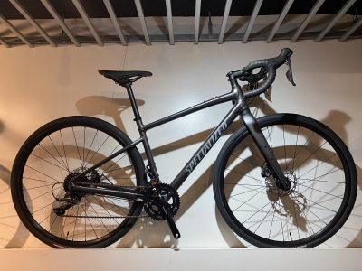 2021 SPECIALIZED・DIVERGE BASE E5少量入荷しております!