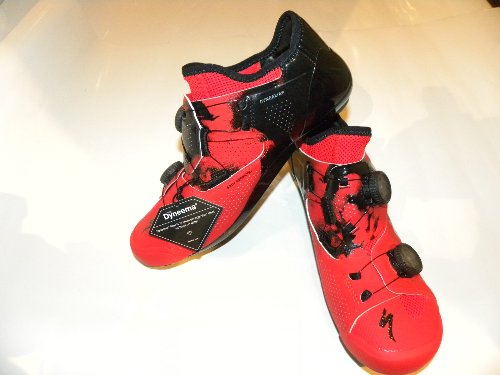 在庫あります!S-Works Ares Road Shoes